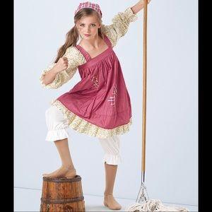 Weissman Costumes- Its A Hard Knock Life Dress